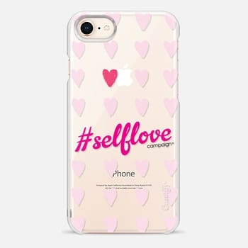 iPhone 8 Case Self Love - There's Only One of Me