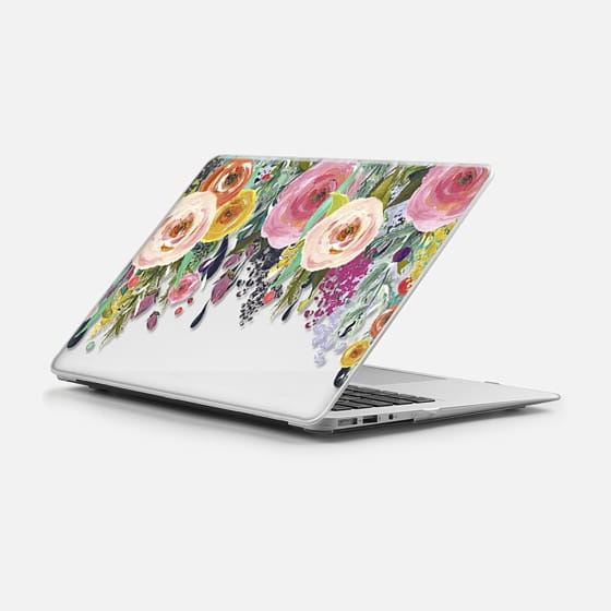 Macbook Air 13 เคส - My Design #24