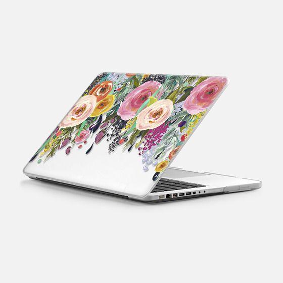 """Macbook Pro 13"""" (2009 - 2012) Hülle - My Design #24"""