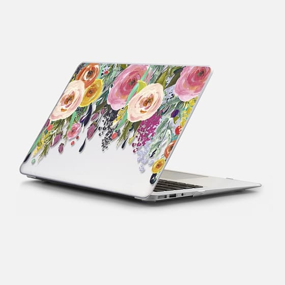 Macbook Air 13 Case - My Design #24