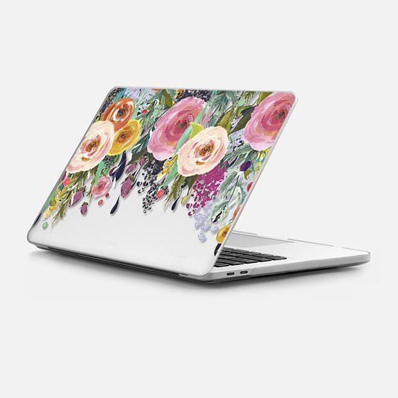 Macbook Pro 15-inch (2016 - 2017) Case - My Design #24