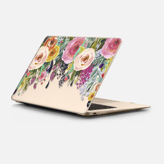 Macbook 12 Case - My Design #24