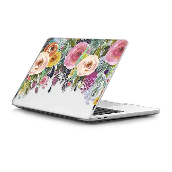 Macbook Pro 15-inch (2016 - 2017) Hülle - My Design #24