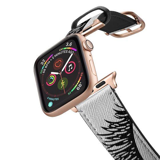 Apple Watch 38mm Bands - Eyelash Wink