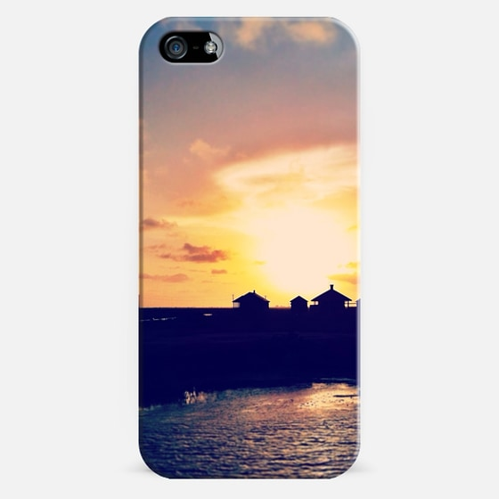 Lighthouse - Classic Snap Case