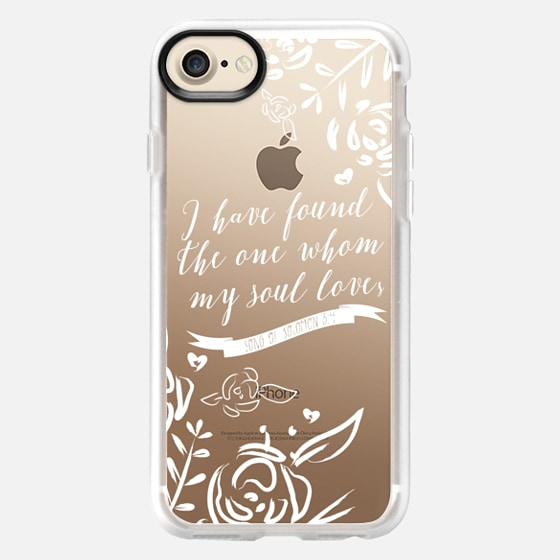 I've Found The One (Bible Verse) - Wallet Case