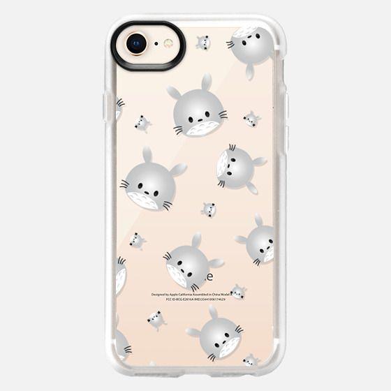 Totoro Tsum Tsum - Snap Case